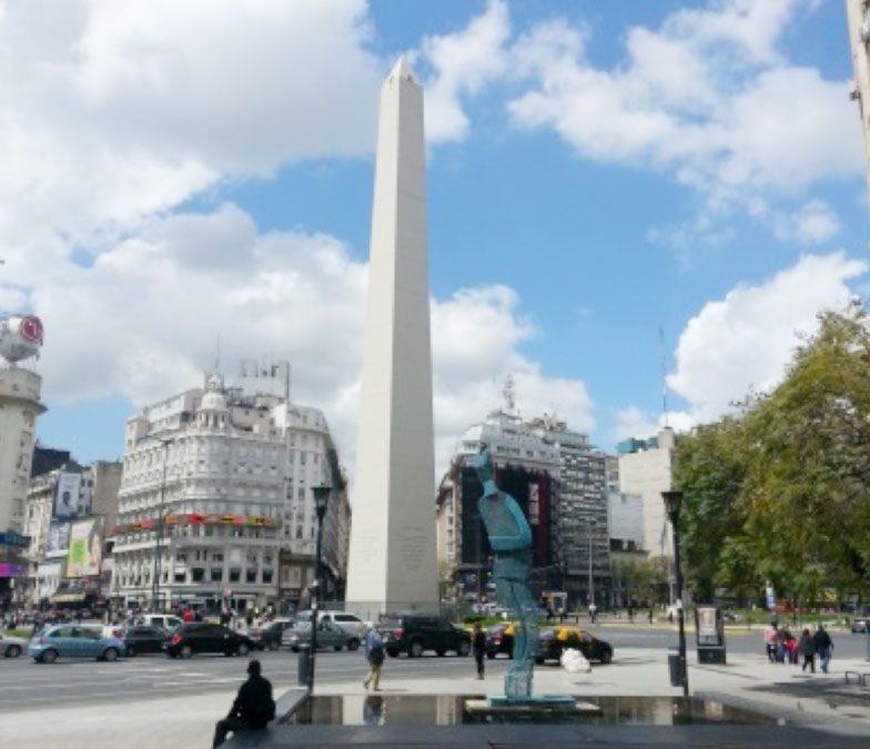 Markteinführung in Südamerika