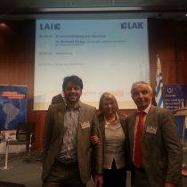 Lateinamerika-Konferenz 2017